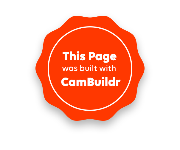 Built with the Cambuildr